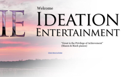 Ideation Entertainment