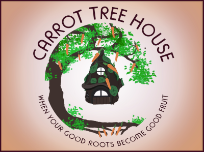 Carrot Tree House
